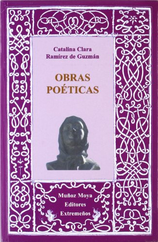 9788480101301: Obras Poeticas (Spanish Edition)