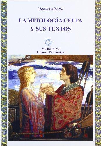 9788480101585: MITOLOGIA CELTA Y SUS TEXTOS LA