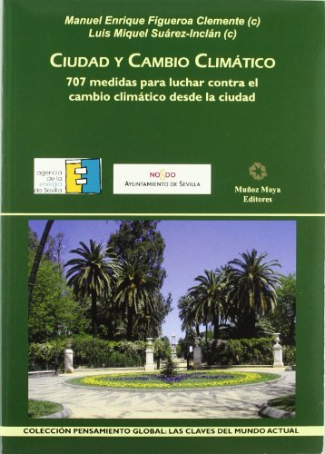 9788480101783: Ciudad y cambio climßtico