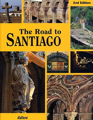 9788480122436: The Road To Santiago