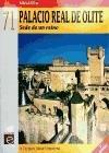 9788480124133: Palacio Real de Olite : sede de un reino