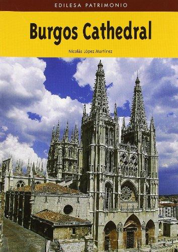 9788480124669: Burgos Cathedral