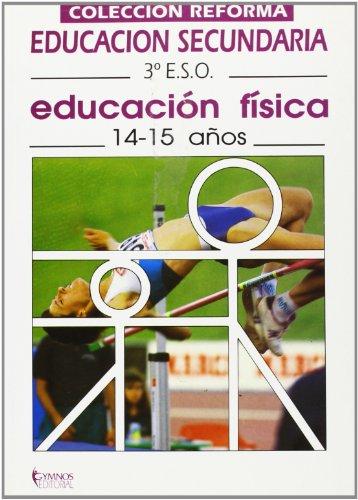 9788480130288: Educación Física. 2º Ciclo. Libro Del Alumno. 3º ESO