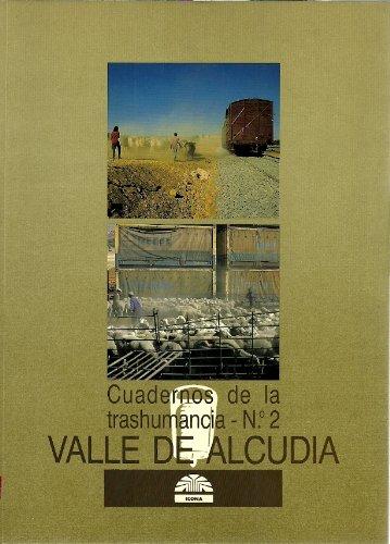 9788480140232: Cuadernos trashumancia-n.2/valle de al