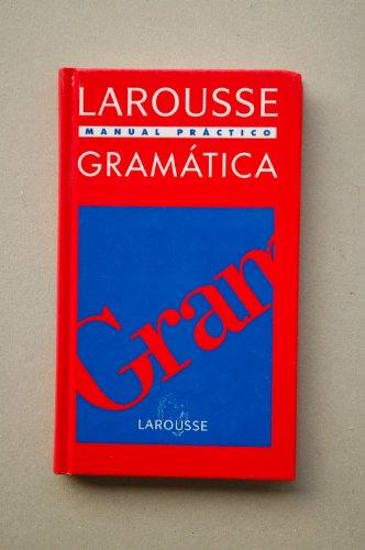 9788480160568: Manual practico gramatica (Praticos)