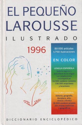 9788480161657: El Pequeño Larousse Ilustrado 1996