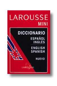 9788480161695: Diccionario Mini Espanol Ingles English Spanish/ Mini Dictionary Spanish English English Spanish (Spanish and English Edition)