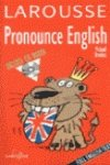 Pronounce English (Lengua Inglesa) (Spanish Edition): n/a