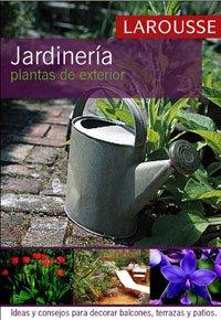 9788480163408: Jardineria/ Gardening: Plantas Del Exterior/ Outdoor Plants (Spanish Edition)