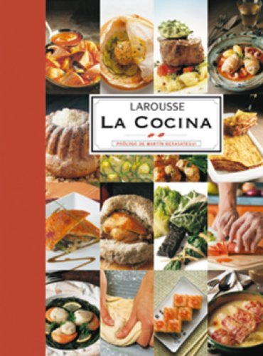La cocina / The Kitchen (Spanish Edition)