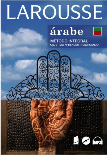 Arabe/ Teach Yourself Arabic: Metodo Integral /: Not Available (Not