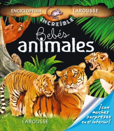 Bebes animales / Baby Animals: Mathivet, Éric