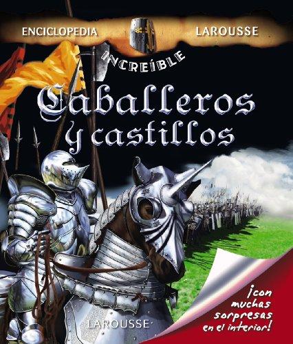9788480166638: Caballeros y castillos