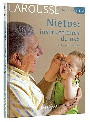 9788480166959: Nietos: instrucciones de uso (Todo Sobre Mi Bebe / All About My Baby) (Spanish Edition)