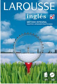 9788480167826: Larousse Ingles / Teach Yourself English as a Foreign Language: Metodo Integral / Integral Method