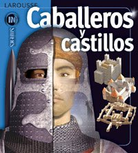 9788480167918: Caballeros y Castillos/ Knights and Castles (Spanish Edition)