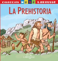 9788480168120: La prehistoria / Pre-History (Spanish Edition)