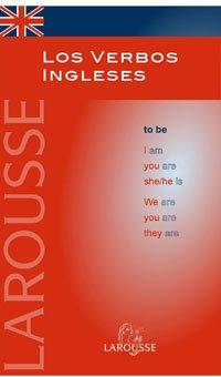 9788480168373: Verbos ingleses (Larousse - Lengua Inglesa - Manuales Prácticos)