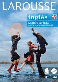 9788480168458: Metodo Express Ingles/ English Express method (Larousse-Metodos Express) (Spanish Edition)
