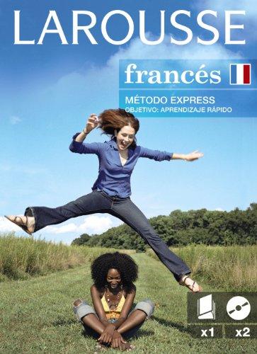9788480168465: Método Express Francés (Larousse - Métodos Express)
