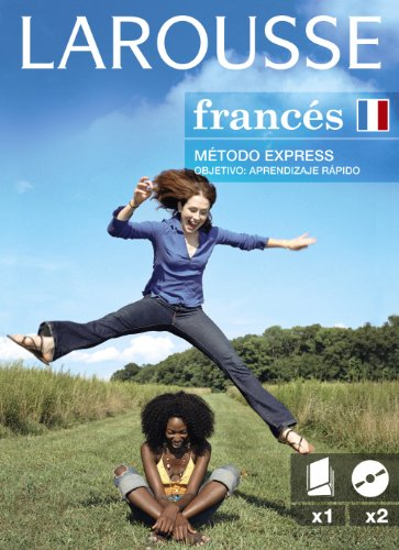 Frances Metodo Express / Teach Yourself Beginner's French (Spanish Edition) (9788480168465) by Catrine Carpenter