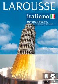 9788480168519: Larousee Italiano/ Italian: Metodo Integral/ Integral Method (Larousse) (Italian Edition)