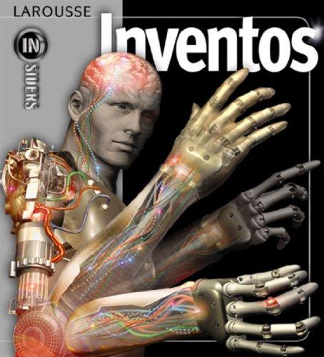 9788480168557: Inventos (Larousse - Infantil / Juvenil - Castellano - A Partir De 8 Años)