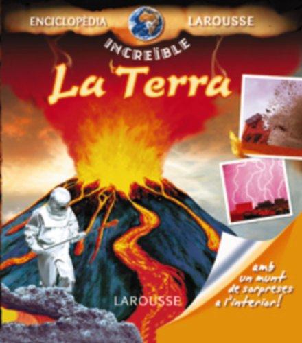 9788480168748: La Terra (Enciclopedia Increible/ Incredible Encyclopedia)