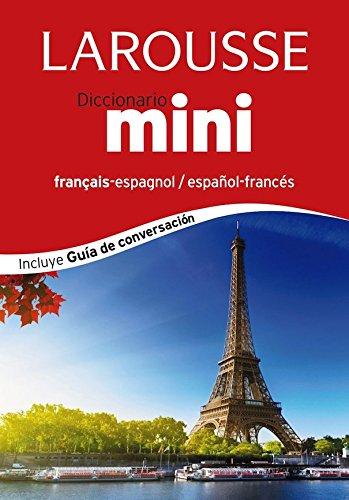 9788480168939: Mini Diccionario frances-espanol, francais-espagnol / Mini Dictionary Spanish-French, French-Spanish (Spanish Edition) (Spanish and French Edition)