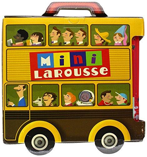 9788480169042: Maleta Mini Larousse / Para imaginar (Larousse - Infantil / Juvenil - Castellano - A Partir De 5/6 Años - Colección Mini Larousse)