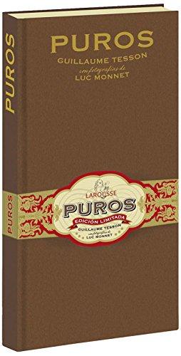 9788480169127: Puros (Larousse - Libros Ilustrados/ Prácticos - Gastronomía - Aromas De ...)