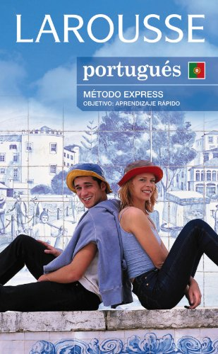 9788480169165: Portugues Metodo Express / Teach Yourself Beginner's Portuguese (Spanish and Portuguese Edition)