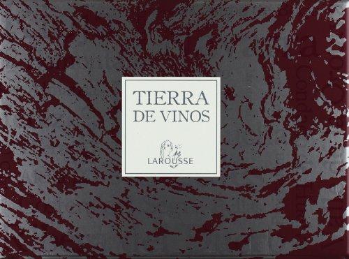 9788480169295: Tierra de vinos / Wine Country (Aromas De... / Aroma Of...) (Spanish Edition)