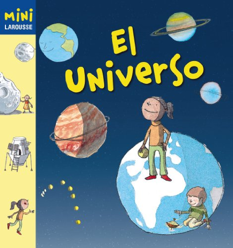 9788480169578: El universo / The universe (Spanish Edition)