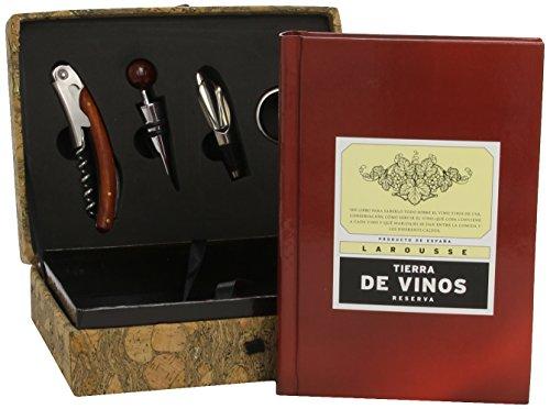 9788480169837: Tierra de vinos / Land of wine (Spanish Edition)