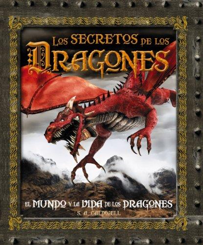9788480169950: Los secretos de los Dragones (Larousse - Infantil / Juvenil - Castellano - A Partir De 8 Años)