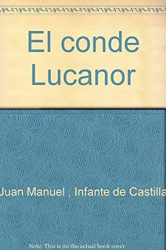 El Conde Lucanor: Juan Manuel