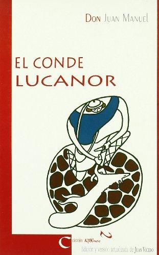 9788480181235: El conde Lucanor