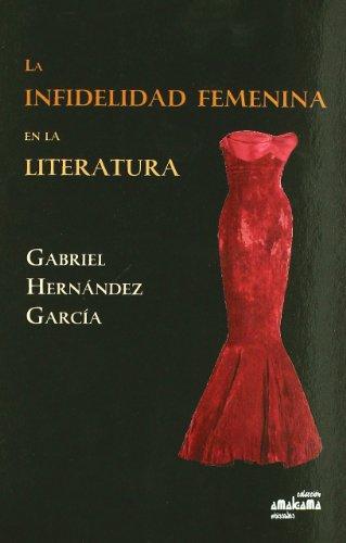 9788480183277: La infidelidad femenina en la literatura