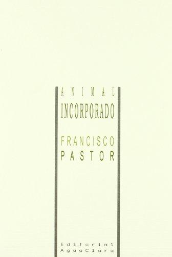 Animal incorporado: Pastor Pérez, Francisco