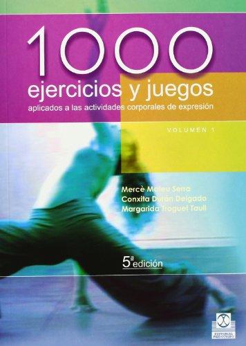 9788480190121: 1000 Ejercicios de expresión - 2 tomos (Spanish Edition)