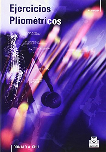 9788480190527: Ejercicios Pliometricos (Spanish Edition)