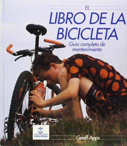9788480191241: El libro de la bicicleta