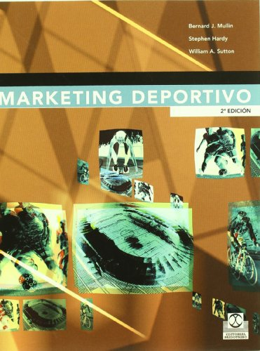 9788480191869: Marketing Deportivo (Deportes)