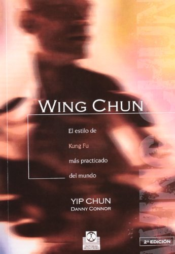 9788480192040: Wing Chun (Artes Marciales)