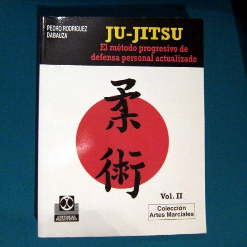 9788480192132: Ju - jitsu 2