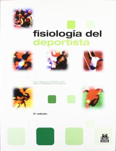 9788480192187: Fisiologia del Deportista (Spanish Edition)
