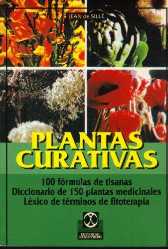 9788480192446: Plantas Curativas