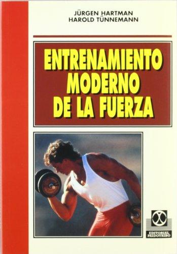 9788480192613: Entrenamiento Moderno de La Fuerza (Spanish Edition)