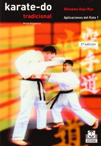 9788480193290: Karate-do tradicional. Aplicaciones del kata 1: III (Artes Marciales)